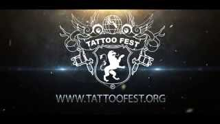 TATTOO FEST 2015 Lviv Ukraine