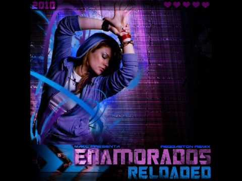 Dj Makc - Elion Family - Acércame (Remixed) (Nuevo Reggaeton 2010)