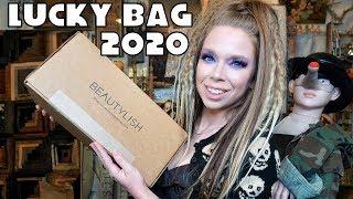 Beautylish LUCKY BAG 2020! ★ by GRAV3YARDGIRL