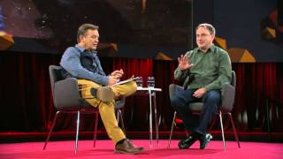 Video Linus Torvalds about Linux and Git MP3, 3GP, MP4, WEBM, AVI, FLV Juni 2018