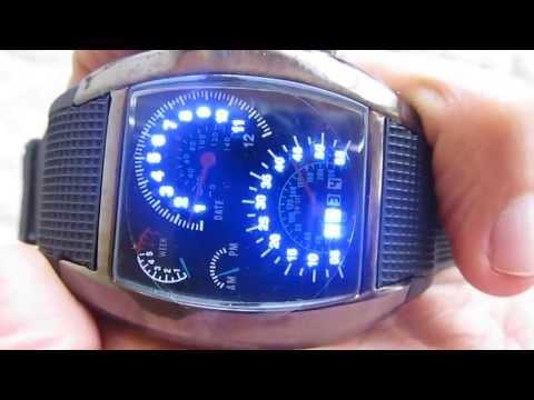 , title : 'Reloj Turbo Rpm Led Flash Deportivo'