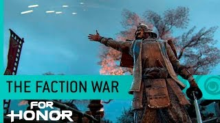 Видео к игре For Honor из публикации: Системные требования For Honor