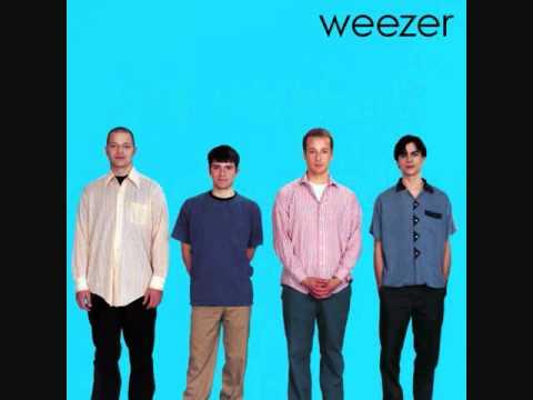 Weezer   My Name Is Jonas [Rock]