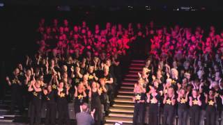 Sevenoaks And Orpington Rock Choirs - Rescue Me