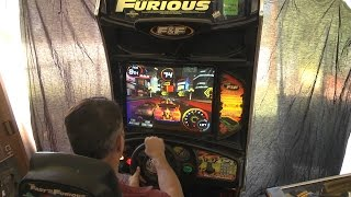Nonton Fast and Furious to Tokyo Drift Arcade Cabinet Repair Film Subtitle Indonesia Streaming Movie Download