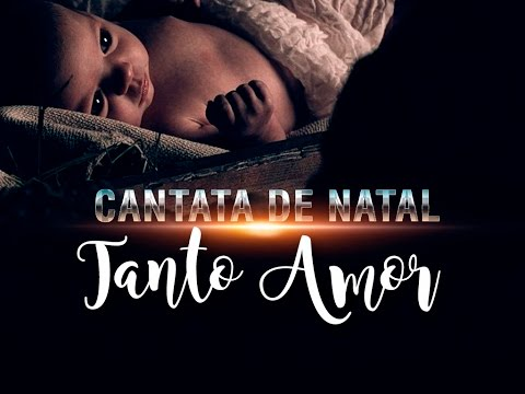 Cantata de Natal - 18/12/2016