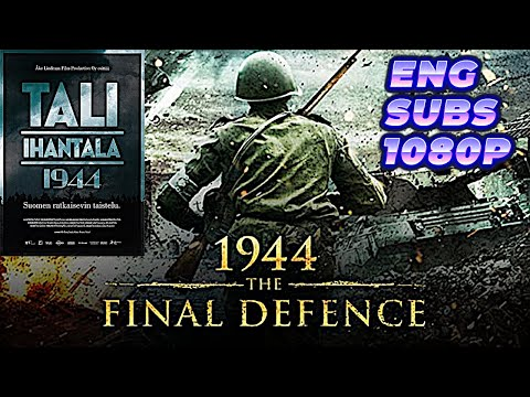 1944: The Final Defence (Tali-Ihantala 2007) [1080p] - full movie with English subtitles