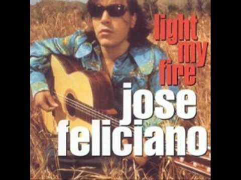 Tekst piosenki José Feliciano - By The Time I Get To Phoenix po polsku