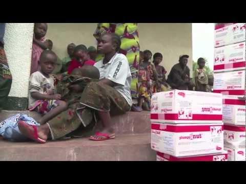 Medici Senza Frontiere: un dicembre di azioni