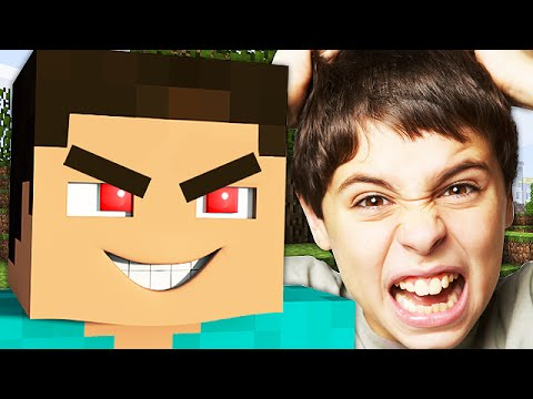 ANGRY 7 YEAR OLD THREATENS TO HACK ME ON MINECRAFT! – (Minecraft Trolling)