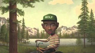 Wolf Tyler, the Creator