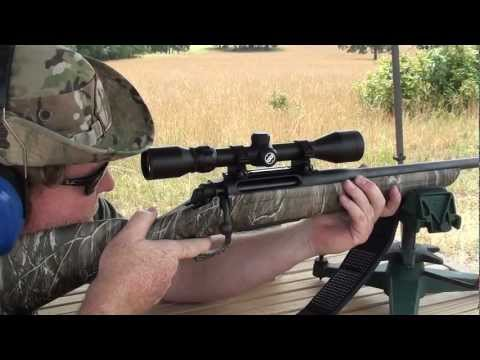 Bolt Action Hunting Rifles