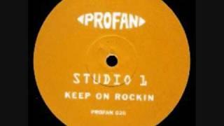 STUDIO 1 KEEP ON ROCKIN' B1 PROFAN 1999
