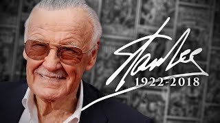 Video What Does Stan Lee Mean To You? MP3, 3GP, MP4, WEBM, AVI, FLV November 2018
