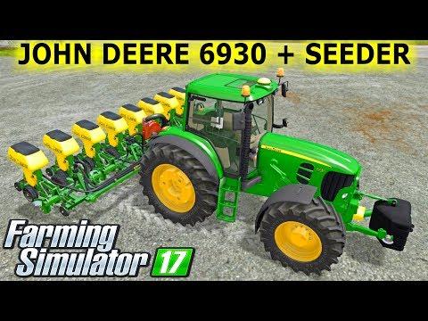 John Deere 6930 v1.0
