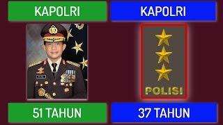 Video Bukan Jenderal Tito Karnavian termuda ini Deretan Umur Kapolri saat menjabat MP3, 3GP, MP4, WEBM, AVI, FLV Juni 2019