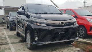 Download Video Toyota New Avanza 1.3 Veloz M/T Facelift 2019 In Depth Review Indonesia MP3 3GP MP4