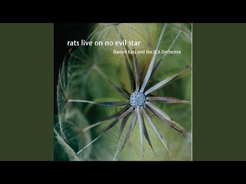 Rats Live on No Evil Star online metal music video by DARRELL KATZ