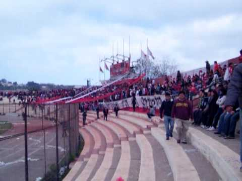 ANARKO REVOLUCION - TU FIEL HINCHADA - CLUB DEPORTES LA SERENA - Los Papayeros - Deportes La Serena