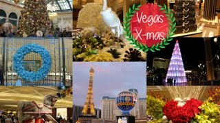 Come see Las Vegas during Christmas! Includes the Venetian, the Palazzo, Bellagio & Caesars palace during the holidays plus the strip & a holiday-themed cars parade :)Thanks for watching!Follow me on Instagram: http://instagram.com/simply_preet/
