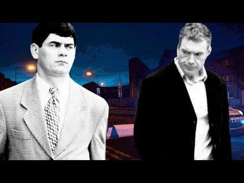 The Irish Cartel: Hutch vs Kinahan Feud Part 1