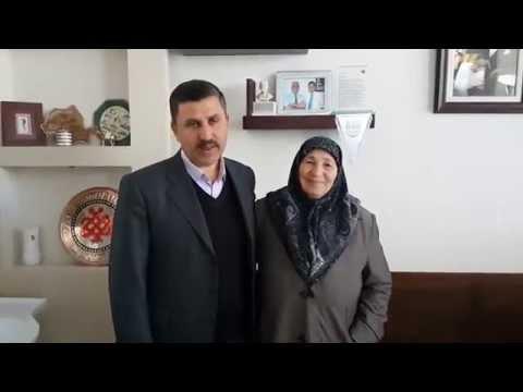 Zeynep CEREN - Bel Fıtığı Hastası - Prof. Dr. Orhan Şen