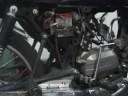Honda Hero 100, Desmonte verificación y reparación del motor