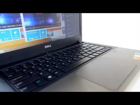 DELL Vostro 5470 video review - laptop.bg (English Full HD version)