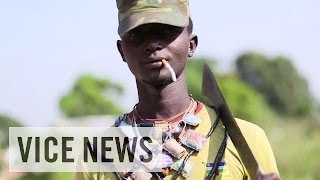 War In The Central African Republic (Full Length Documentary)