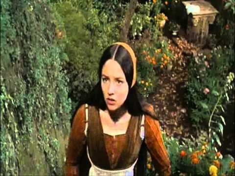Olivia Hussey- Juliet