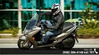10. 2015 Yamaha Smax Scooter Silver - Flemington Yamaha - Fle...