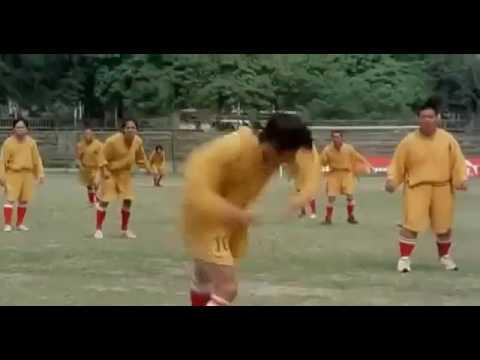 Убойный футбол  Фантастика (видео)