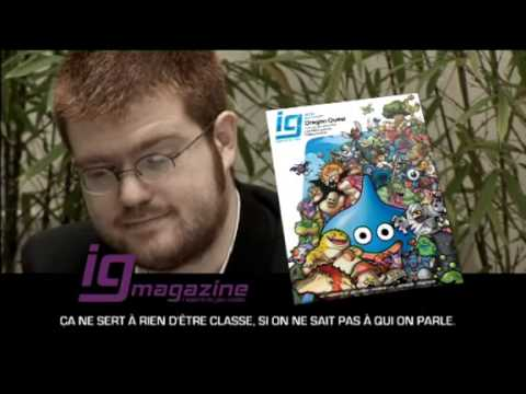 IG MAG volume 2