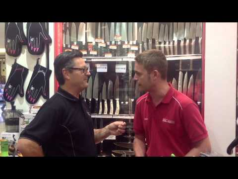 Top 5 tips on how to choose a knife