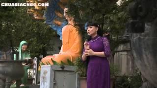 Nhạc Phật: Từ Đàm quê hương tôi - Ngân Huệ