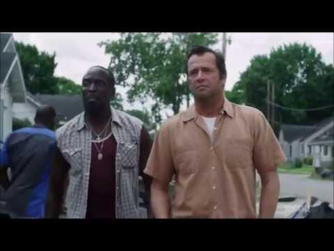 """Hap and Leonard """"Savage Season"""" Full Fight Scene"""
