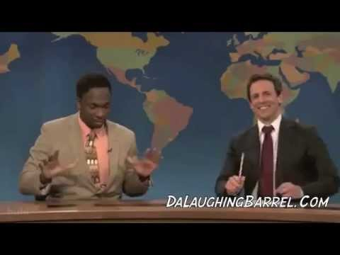 SNL  @JayPharoah Impersonates ESPN's @StephenASmith    DaLaughingBarrel Com