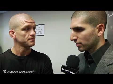 Mike Pyle talk UFC 120 and Disappointed With UFC Career So Far
