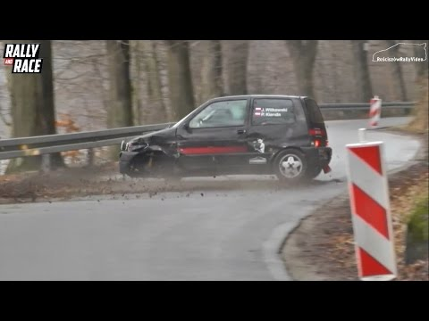 Grand Car Trophy 2015 by RosciszowRallyVideo