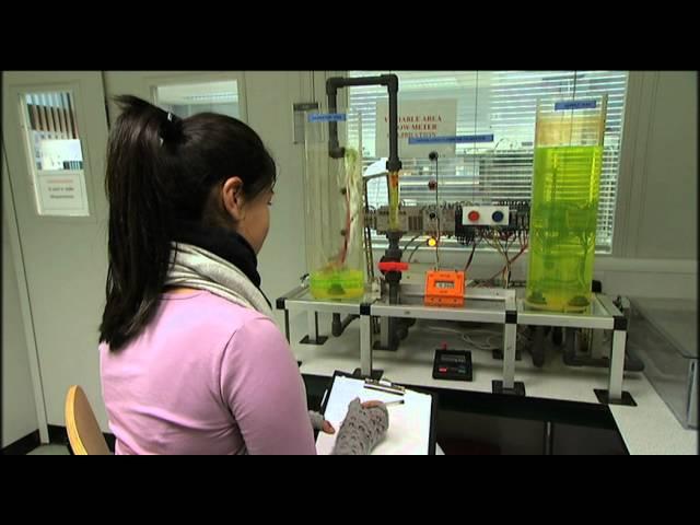 Applied Physics & Instrumentation CR001