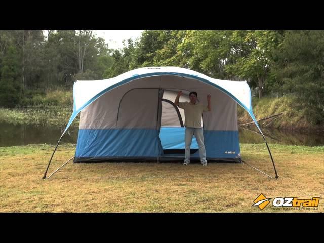 Oztrail Festival 15 Half Inner Tent