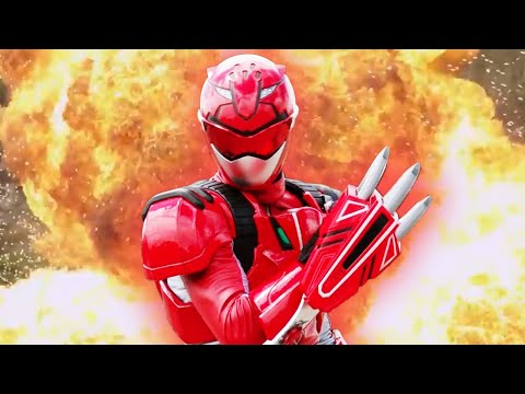 Power Rangers Official LIVE   Power Rangers Beast Morphers  - BEST MOMENTS   LIVE NOW