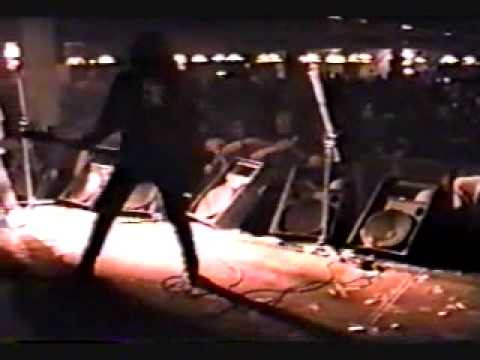 REPULSION 10-20-90 Buffalo NY Pt 2 online metal music video by REPULSION