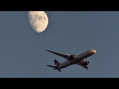 Βρετανοί πιλότοι: Οι δείκτες λέιζερ είναι επιθετικά όπλα