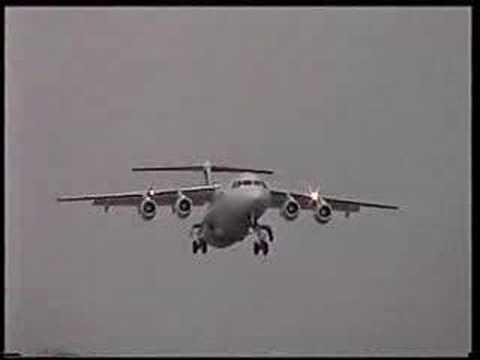 Crosswind Landing 2