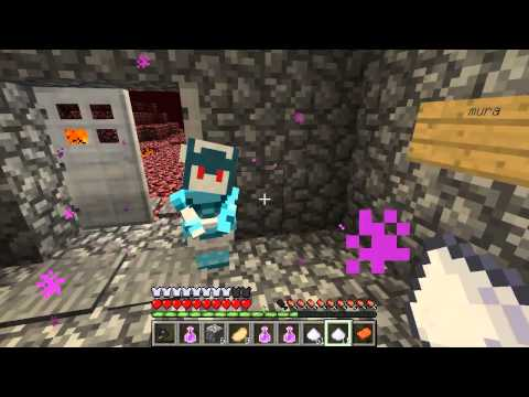 【Minecraft】俺のメイドがこんなにドラゴンなわけがない ~プロローグ~【実況】