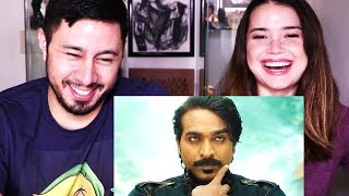 Video JUNGA | Vijay Sethupathi | Tamil | Trailer Reaction! MP3, 3GP, MP4, WEBM, AVI, FLV Juni 2018