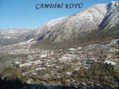 loç yöresi-yöremizden kar manzaraları