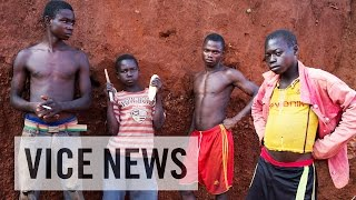 In March 2013, the Seleka, a coalition of predominantly Muslim-armed groups from the northeast, marched on the Central African...