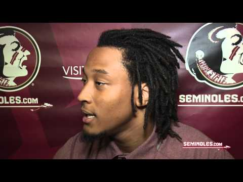 Terrance Smith Interview 3/26/2014 video.